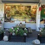 Gastronomia Italiana Bageri