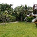 Foto de Thai Ayodhya Villas & Spa