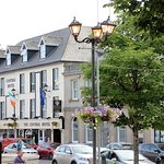 Photo de The Central Hotel - Donegal