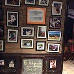 Foto de Cafe Mosaico