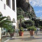 Il Saraceno Grand Hotel Foto