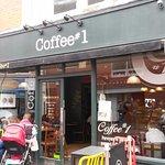 Coffee#1, Clevedon