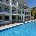 Lindos White Hotel and Suites Foto