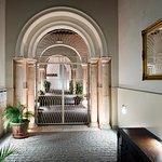 Los apartamentos de Castellar están completamente equipados y decorados de forma singular.