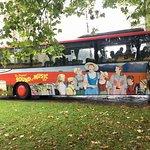 Panorama Tours Original Sound of Music Tour Foto