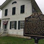 Lathrop House