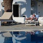 Hotel Benois Foto