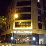 Pestana Arena Barcelona Foto