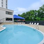 Photo of Comfort Inn & Suites Alexandria