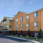 Comfort Inn Nashville/White Bridge Foto