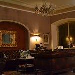 Hotel Goldener Hirsch Foto