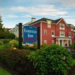 Fairfield Inn Boston Sudbury