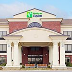 Holiday Inn Express Hotel & Suites Pine Bluff/Pines Mall Foto