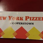 Foto di New York Pizzeria