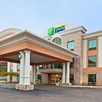 Photo of Holiday Inn Express Corbin