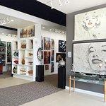 We carry nationally recognized artist like Craig Alan, Gabe Leonard, Pietro Adamo, and more.