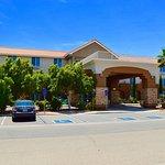 Holiday Inn Express Calexico Foto