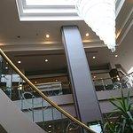 Sheraton Hamilton Hotel Foto