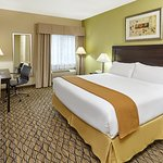 Foto di Holiday Inn Express Chicago-Libertyville