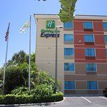 Foto de Holiday Inn Express Ft. Lauderdale Cruise-Airport