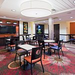 Foto di Holiday Inn Express Ft. Lauderdale Cruise-Airport