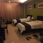 Photo de Eclipse Hotel