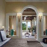 Wheatleigh Terrace Suite