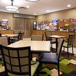 Foto de Holiday Inn Express American Fork - North Provo