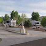 Wahweap Campground-billede