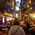 Istanbul Urban Adventures Foto
