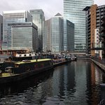 Foto di Fraser Place Canary Wharf