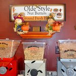 Fresh Ground Nut Butters