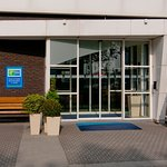 Photo of Holiday Inn Express Antwerp City North