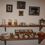 Breakfast station 3