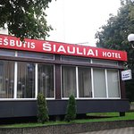 Photo of Hotel Siauliai