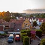Kloster Hornbach Resmi