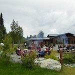 Foto di Denali Princess Wilderness Lodge