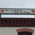 Foto de Fischraeucherei Franke