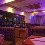 Spicy Bella Restaurant and Bar