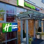 Foto di Holiday Inn Express Frankfurt-Messe