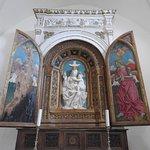 Chiesa della Madonna Bianca