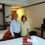 Khon Kaen Orchid Foto