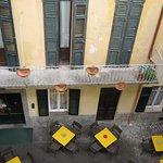 Bild från Albergo Il Vapore