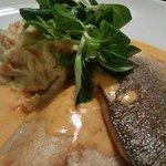 Photo de Restaurant Hotel de Watergeus