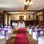 Mercure Farnham Bush Hotel Foto