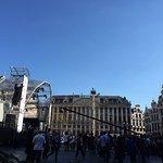 Ibis Brussels Centre Gare Midi Foto