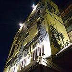 ECONTEL HOTEL Berlin Charlottenburg Foto