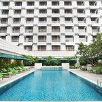 Holiday Inn Bangkok Foto