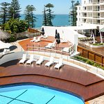 Photo de Novotel Sydney Brighton Beach
