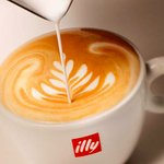 Funky Scottish serves world-class Illy Coffee